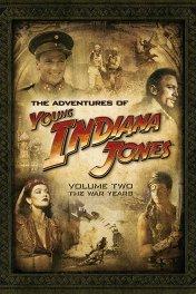 Приключения молодого Индианы Джонса: Шпионские похождения / The Adventures of Young Indiana Jones: Espionage Escapades