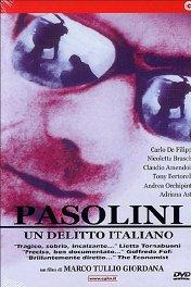 Пазолини. Преступление по-итальянски / Pasolini, un delitto italiano