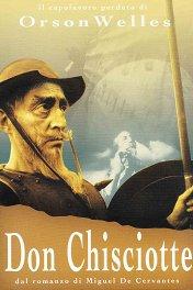 Дон Кихот Орсона Уэллса / Don Quijote de Orson Welles