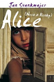 Алиса / Neco z Alenky