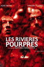 Багровые реки / Les rivieres pourpres