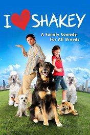 Я, папа и собака / I Heart Shakey