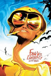 Страх и ненависть в Лас-Вегасе / Fear and Loathing in Las Vegas