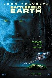 Поле битвы: Земля / Battlefield Earth: a Saga of the Year 3000