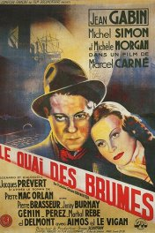 Набережная туманов / Le quai des brumes