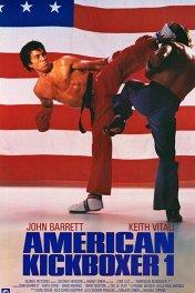 Американский кикбоксер / American Kickboxer