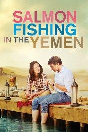 Рыба моей мечты / Salmon Fishing in the Yemen