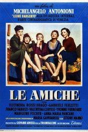 Подруги / Le Amiche