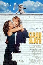 Чистая страница / Clean Slate