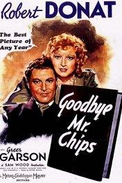 Прощайте, мистер Чипс / Goodbye, Mr. Chips