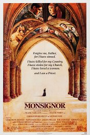 Монсиньор / Monsignor