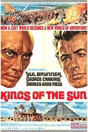 Короли солнца / Kings of the Sun
