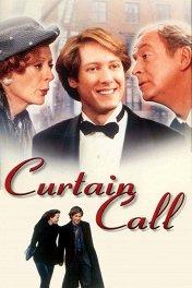 Новогодняя история / Curtain Call