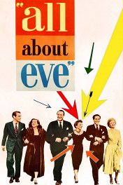 Все о Еве / All About Eve
