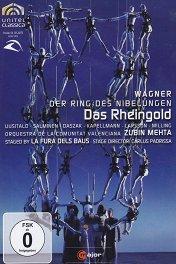 Золото Рейна / Das Rheingold