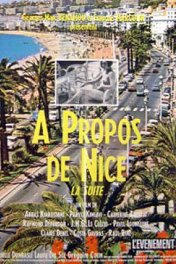 По поводу Ниццы / A Propos de Nice
