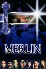 Великий Мерлин / Merlin