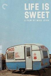 Жизнь прекрасна / Life Is Sweet