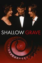 Неглубокая могила / Shallow Grave