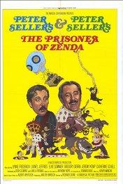 В плену у Зенды / The Prisoner of Zenda