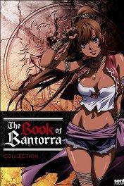 Боевые библиотекари: Книга Банторры / Tatakau shisho