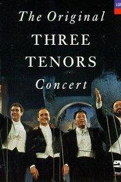Три тенора / Carreras Domingo Pavarotti in Concert