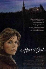 Агнесса божья / Agnes of God