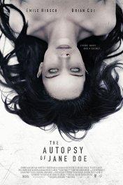 Демон внутри / The Autopsy of Jane Doe