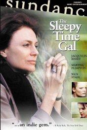 Сонная девчонка / The Sleepy Time Gal