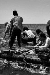 Чрево моря / El ventre del mar