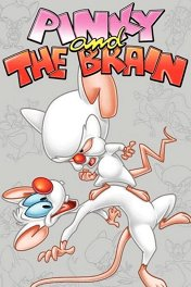 Пинки и Брейн / Pinky and the Brain