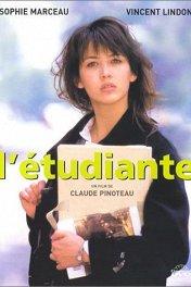 Студентка / L'etudiante