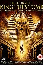 Проклятие гробницы Тутанхамона / The Curse of King Tut's Tomb