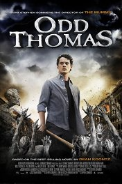 Странный Томас / Odd Thomas