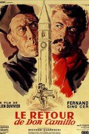 Возвращение дона Камилло / Ler Retour de Don Camillo