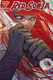 Рыжая Соня / Red Sonja