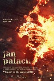 Ян Палах / Jan Palach