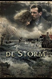 Шторм / De storm