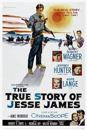 Подлинная история Джесси Джеймса / The True Story of Jesse James