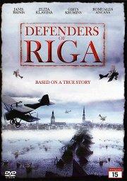 Постер Стражи Риги