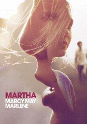 Постер Марта Марси Мэй Марлен