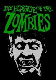 Постер Чума зомби