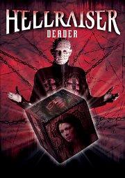 Постер Восставший из ада-7: Принимающие смерть
