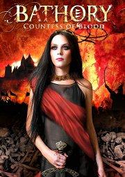 Постер Графиня Батори