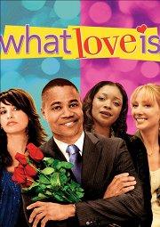 Постер Что такое любовь?