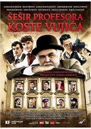 Постер Шляпа профессора Вуича