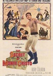 Постер Секрет Монте-Кристо