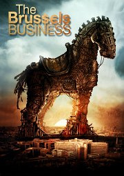 Постер Брюссельский бизнес