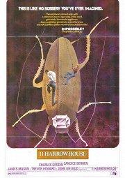 Постер Похитители бриллиантов