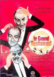 Постер Ресторан господина Септима